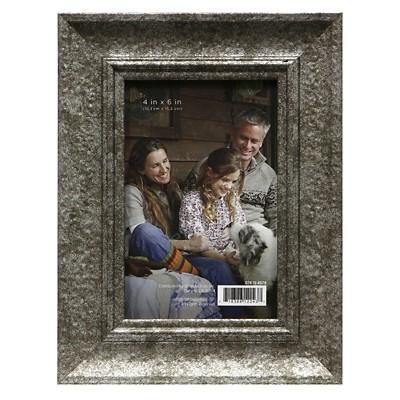Frame - 4x6 - Silver