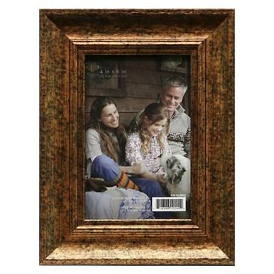 Frame - 4x6 - Bronze