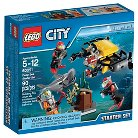 LEGO® City Deep Sea Explorers Starter Set 60091