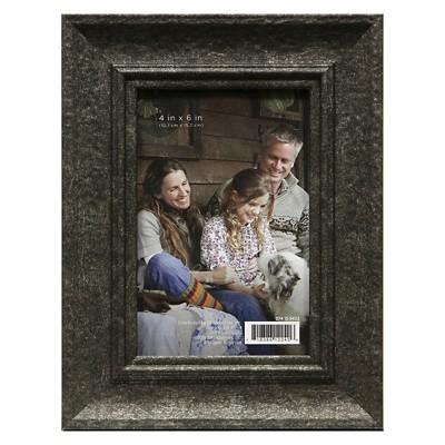 Frame - 4x6 - Black