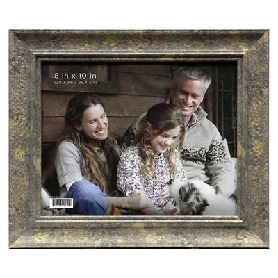 Frame - 8x10 - Gold