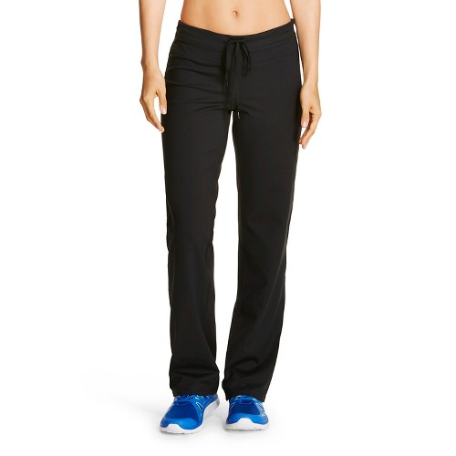 C9 Champion Women's Premium Semi Fit Yoga Pant Black