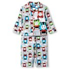 Thomas the Train Toddler Boys' Coat Set Pajama