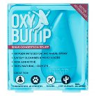 Oxy Bump Sinus Congestion Relief Saline Nasal Spray  - 15 ml