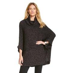 Women's Poncho Sweater - Merona™