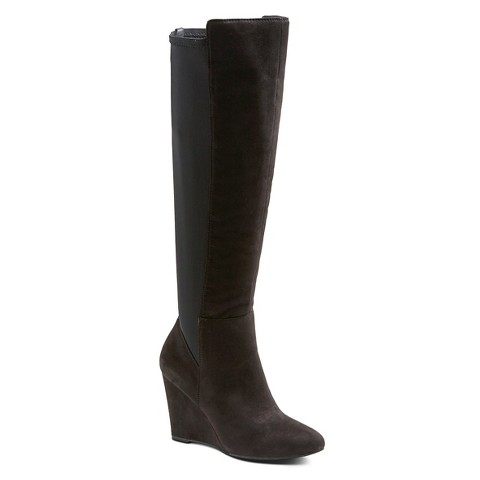 s fashion boots mossimo target