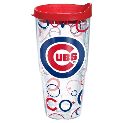 Tervis MLB Chicago Cubs Bubble Up Tumbler  (24 oz)