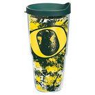 Tervis Oregon State Ducks Splatter Tumbler  (24 oz)