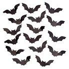 Spritz Halloween 3D Bats Decor