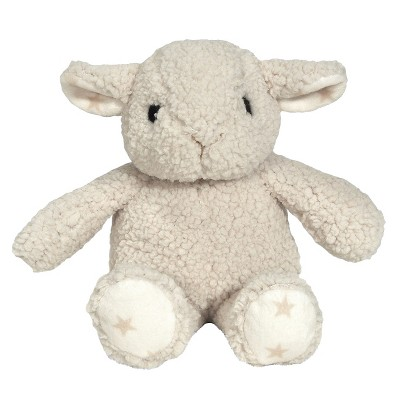 Cloud B Plush Sheep Rattle