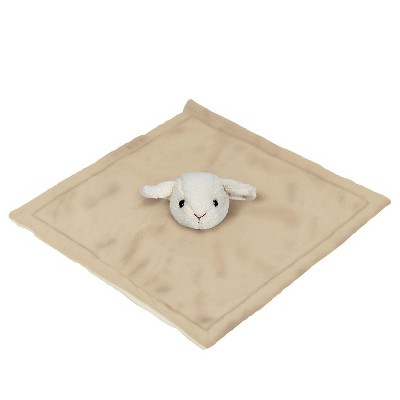 Cloud B Hugginz Lovie Sheep Security Blanket