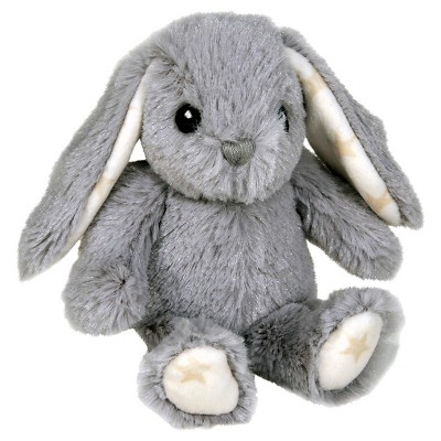 Cloud B Plush Bunny Rattle