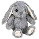Cloud B Plush Bunny Rattle