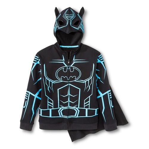 Glow in the dark hoodies