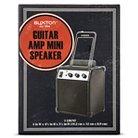 Buxton® Men's Guitar Amp Mini Speaker