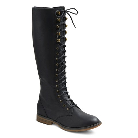 s rylen boots mossimo supply co target