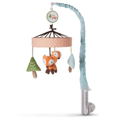 Musical Crib Mobile - Woodland Trails - Circo™