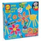 Alex Toys Pop Stick Art