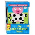 Alex Toys My Mix & Match Farm