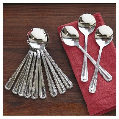 Ecom Chefs Spoon Ecom 12 Pk