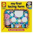 Alex Toys My First Lacing Farm