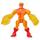 Marvel Super Hero Mashers Marvel's Pyro Figure