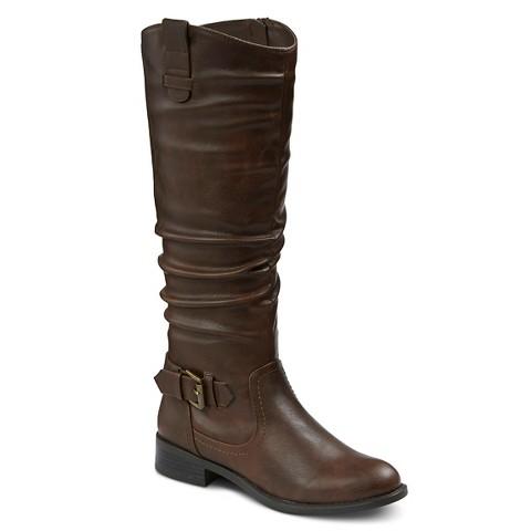 s quinn fashion boots target