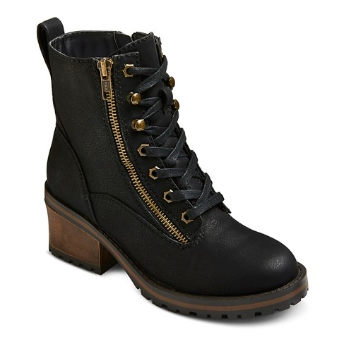s mossimo supply co roberta hiking boots
