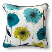 "Room Essentials™ Floral Burst Print Pillow (18x18"")"