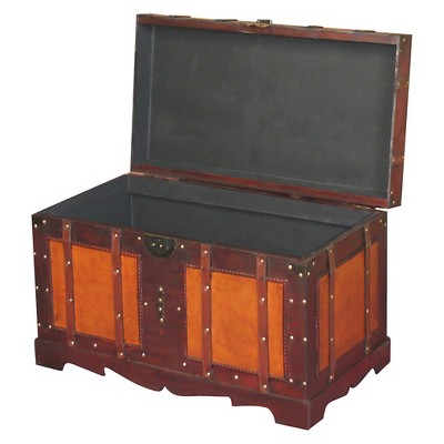 Ecom Trunks And Chests Quickway Imports PUR