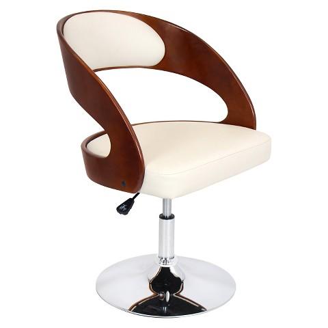 Wood Cello Chair LumiSource Tar