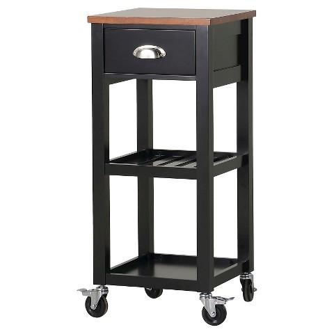 Homestar Kitchen Island Cart Product Details