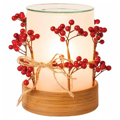 Ador Decorative Warmer - Red Berry