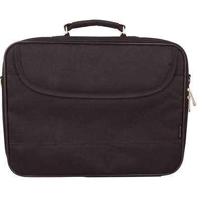 "Urban Factory 17.3"" ActivBag Clamshell Case for Notebooks - Black (VQ9941)"