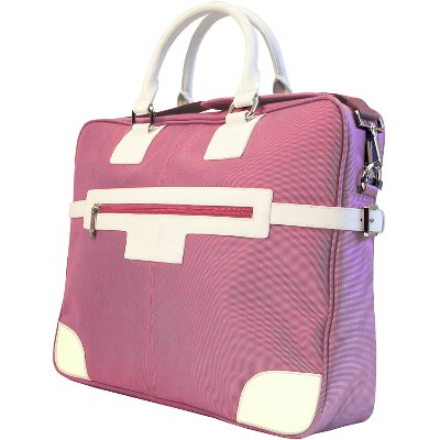 "Urban Factory 15.6"" Ultra Bag for Tablets and Netbooks Pink/White (VQ9961)"