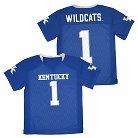 Kentucky Wildcats Boys Jersey XS