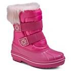 Girl's Nina Fur Winter Boots - Assorted Colors