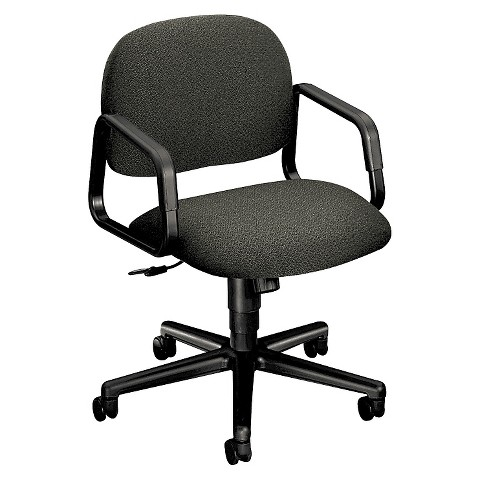 hon office chair grey black target