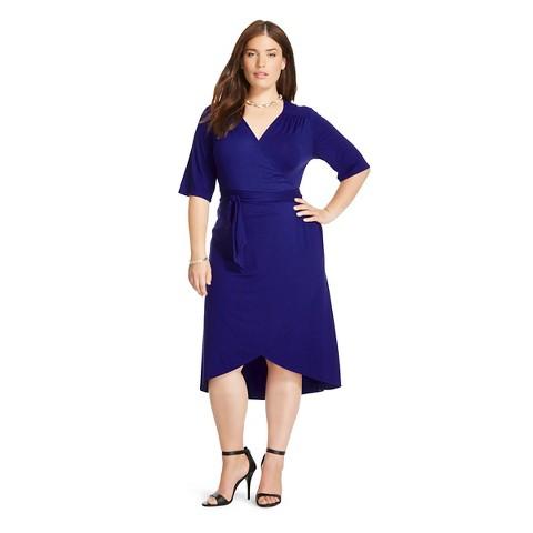 Women'S Plus Size Dresses Target 39
