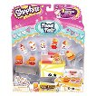 Shopkins Food Fair Fast Food Collection
