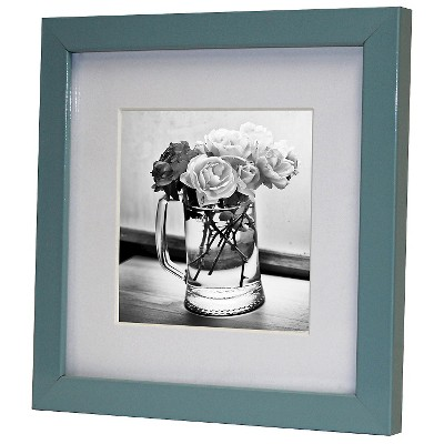 "4""x4"" Frame Teal - Room Essentials™"