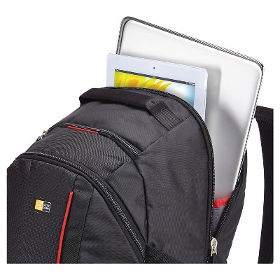 Case Logic Evolution Laptop and Tablet Backpack - Black (BPEB-115)