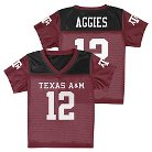 Texas A&M Aggies Toddler Jersey 2T