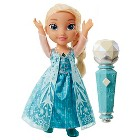 Disney Frozen Sing-A-Long Elsa