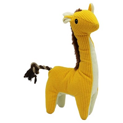 Giraffe Dog Toy - Boots & Barkley™