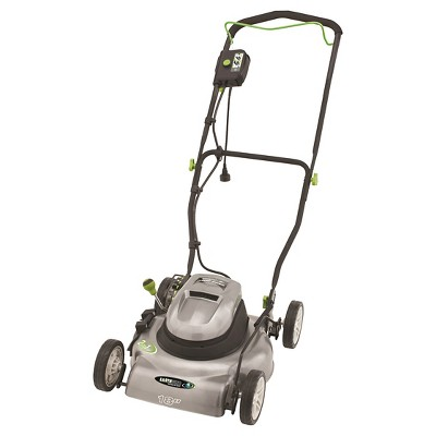 Earthwise Corded Electric 18 Inch Lawn Mower