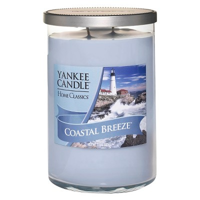 Yankee Candle Coastal Breeze 2Wick 22oz