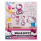 Party Decoration 22 ct Multi-colored HELLO KITTY Hello Kitty