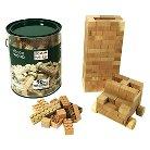Once Kids Eco-Bricks Small Pail
