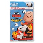 Peanuts Invite and Thank You 16 Count